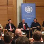 Reform und Finanzierung der Vereinten Nationen – Zum 80. Geburtstag von Klaus Hüfner